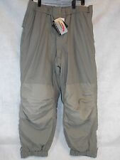 PRIMALOFT GEN III LEVEL 7 PANTS COLD WEATHER TROUSERS MED/LONG 8415-01-546-0019