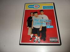 DVD   Blink 182 - Urethra Chronicles