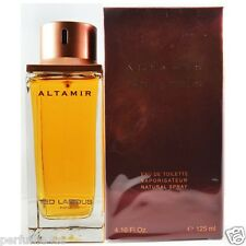 ALTAMIR BY TED LAPIDUS 4.16 OZ 125 ML EDT SPRAY FOR MEN NEW IN BOX