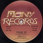 "12"" MIX RARE ITALO CODE 61 STAND BY MAI SUONATO MANY R."