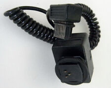 # 0705 Metz SCA 521 Synch Cord for Olympus Cameras