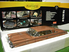 LINCOLN CONTINENTAL 1958 coupé MARK 3 HARD TOP 1/18 SUNSTAR voiture miniature