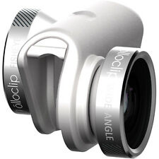 olloclip 4-in-1 Photo Lens for iPhone 6/6s/6 Plus/6s Plus Silver