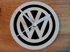 fab bday present vw volkswagen cd clock t1 2t t25 t4 t5 westfalia campervan .,
