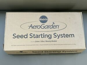 AeroGarden Seed Starting System For The Extra/Ultra/Bounty Model