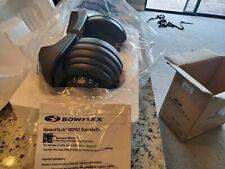 Bowflex Selecttech 552 Single Dumbell Brand New
