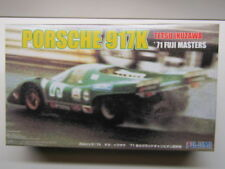 Fujimi Porsche Model Building Toys
