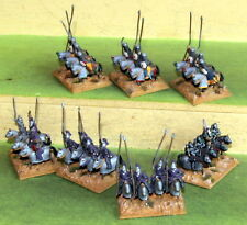 wargames 15mm minifigs ancients sassanid cavalry cataphract  painted wargames
