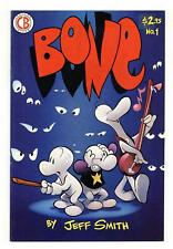 Bone #1 VG+ 4.5 1991 1st Printing
