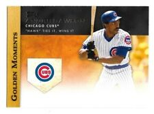 2012 Topps Golden Moments Andre Dawson #8