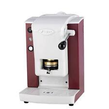 MACCHINA CAFFE A CIALDE FABER SLOT PLAST GRIGIA BORGOGNA