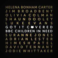 BBC Children In Need: Got It Covered - David Tennant [CD] Sent Sameday*