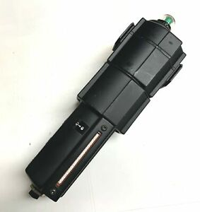 "Norgren F74H-4AD-AD0 Pneumatic Air Coalescing Filter W/ Element 250Psi 1/2"" NPT"