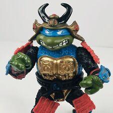 1993 Movie III Samurai Leonardo Leo TMNT Teenage Mutant Ninja Turtles Slicer