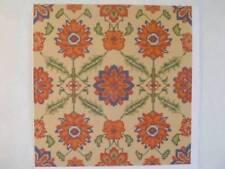 Patrones de costura y tapiz