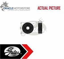 NEW GATES DEFLECTION GUIDE PULLEY V-RIBBED BELT OE QUALITY REPLACEMENT - T38059
