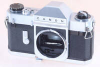 [Excellent+++] Canon CANONFLEX RP film SLR camera trigger type winding lever