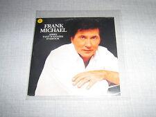 FRANK MICHAEL CDS FRANCE APRES TAND D'ANNEES D'AMOUR