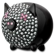 by Swarovski~ Howard BLACK PIG~ 4G USB Memory Key~Flash Drive~Whimsical~NIB~$100