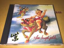STONE TEMPLE PILOTS cd PURPLE hits INTERSTATE LOVE SONG big empty VASOLINE stp