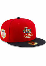 St. Louis CARDINALS New Era Stars & Stripes 4th of July On-Field 59FIFTY 7 1/8