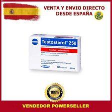 TESTOSTEROL 250 30 CAPSULAS MEGABOL AUMENTA LA TESTOSTERONA
