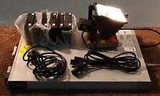 HP R1500XR G2 +WF+ 1u Rack UPS - 1500VA / 1000W  - new batteries and 12M RTB