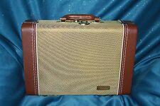 """Fender """"Mississippi Sax Case"""" for Harmonicas, Mic, etc., MPN 0991013000"""