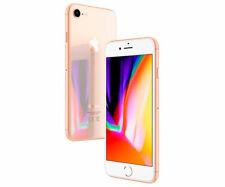 APPLE IPHONE 8 REACONDICIONADO CPO 64GB+2GB RAM SMARTPHONE MÓVIL LIBRE ORO 4G