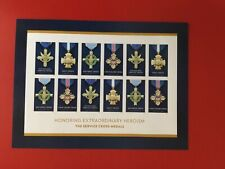 THE SERVICE CROSS MEDALS