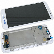 LCD Screen For LG G2 Mini D620 White Replacement Assembly Digitizer Frame Glass