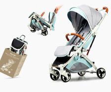 Compact Lightweight Baby Travel Stroller Buggy Pushchair Pram