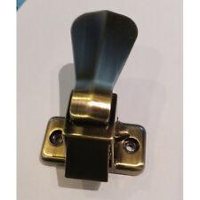 Storm Door Inside Handle Antique Brass IR-IH-358-AB