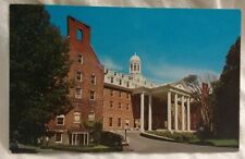 Treadway Otesaga Hotel Cooperstown NY Exterior View Advertising Postcard