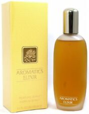 AROMATICS ELIXIR by Clinique Perfume 3.4 oz Parfum 100 ml New