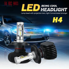 H4 HB2 9003 920W 138000LM LED Headlight Kit High Low Beam Bulbs 6000K white KY