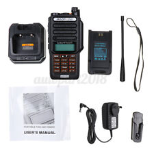 Baofeng Actualizado 18W UV-9R Plus era Walkie Talkie Radio Vhf Uhf 128 canales 2Way