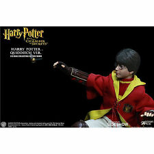 "HARRY POTTER - HARRY POTTER QUIDDITCH 12"" FIGURE - STAR ACE TOYS - BNIB!"