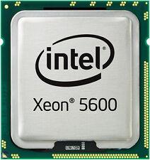 INTEL XEON X5650 @ 2.66GHZ 12MB de Caché SLBV 3 6C/12T LGA1366 Socket CPU Procesador