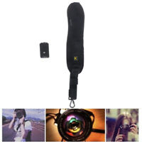 High Quality Quick Carry soft Shoulder Sling Belt Neck Strap For Camera DSLRFR