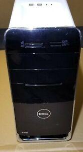 Dell XPS 8300 MT 180GB SSD 8GB RAM Core i7 2600 3.4GHz AMD HD 5770 Win10 Desktop