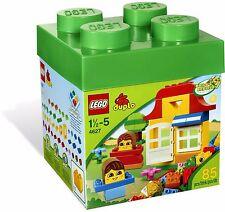 Lego Duplo Fun With Bricks 4627