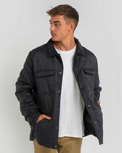 DC Shoes The Felon Quilted Jacket