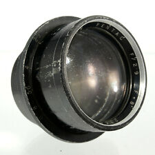 JH Dallmeyer, London Pentac F/2.9 f=8inch A.M. 14A/780 Air Ministry Lens - 34446