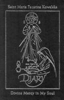 Diary of Saint Maria Faustina Kowalska : Burgundy Leather, Paperback by Kowal...