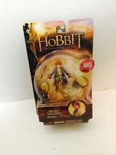 A-DI The Hobbit An Unxpected Journey Bilbo Baggins Action Figure NEW