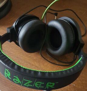 Headset Razer Kraken Pro over-ear