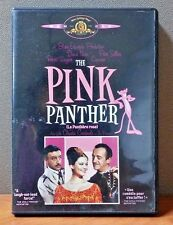 The Pink Panther   (DVD, 2005)   LIKE NEW