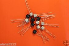 MP114  Military Silicon Transistor USSR  Lot of 25 pcs