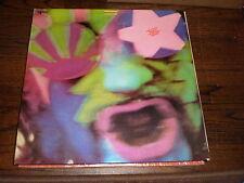 Arthur Brown LP The Crazy World Of Arthur Brown STEREO